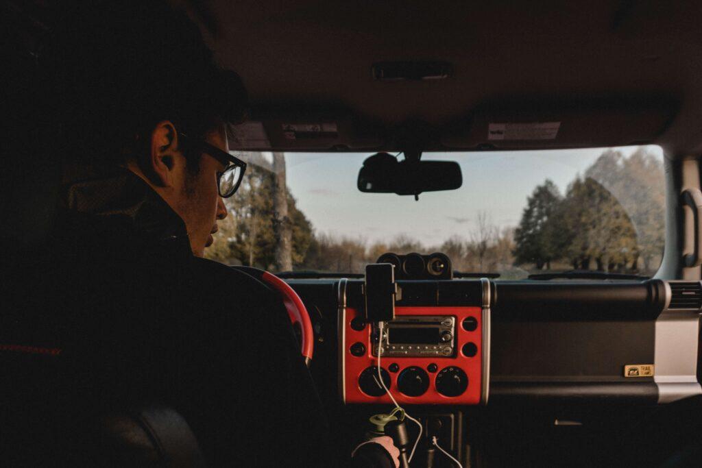 Radia samochodowe - kiedyś i dziś