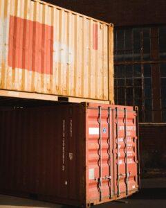 Jak łączyć kontenery