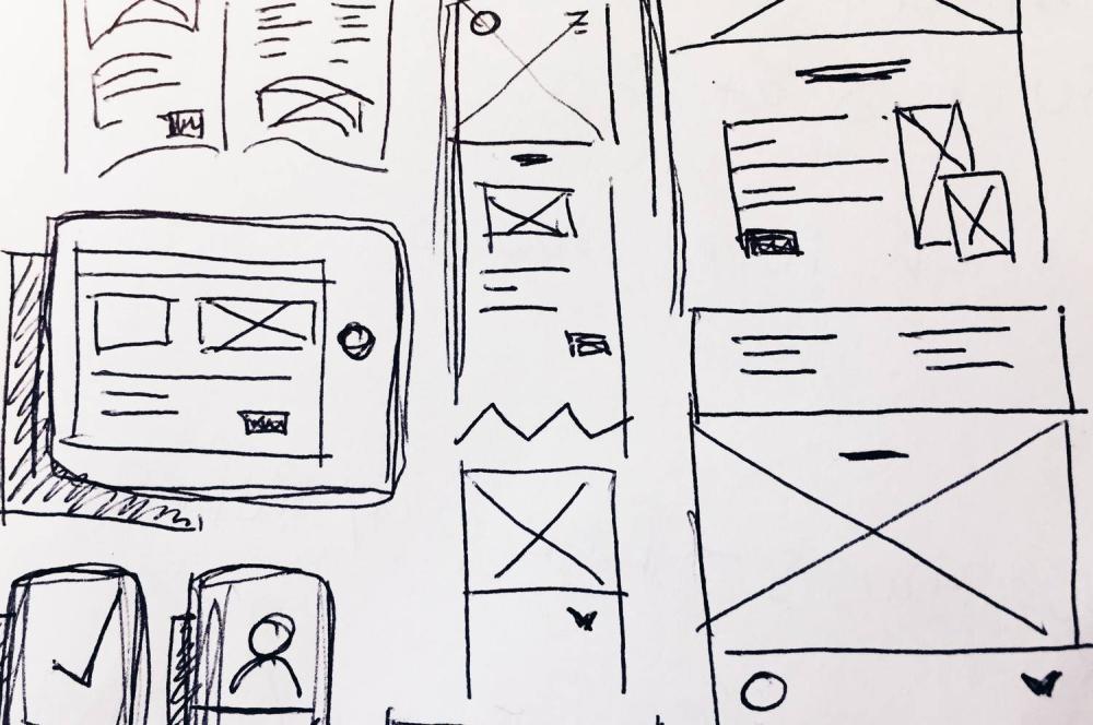 Markery do sketchnotingu